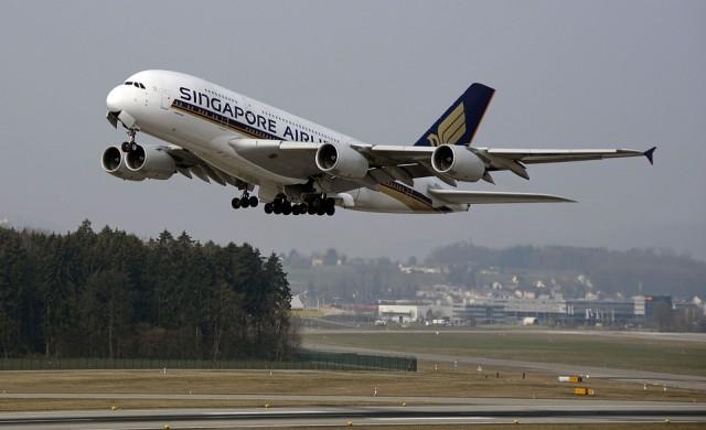 Singapore Airlines промени маршрути заради ракетите на Ким Чен-ун