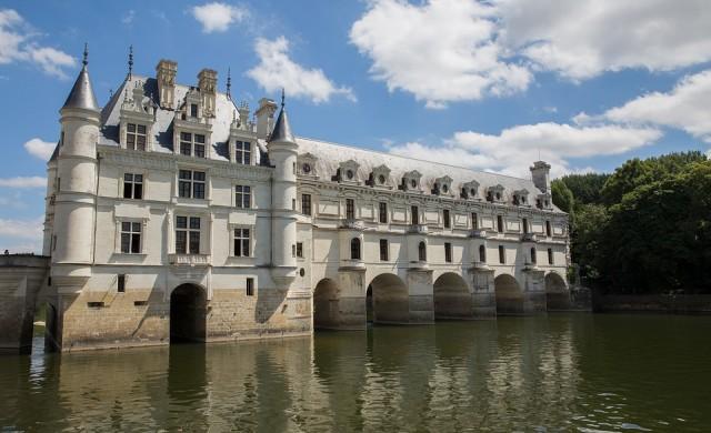 Това е един от най-уникалните замъци в света