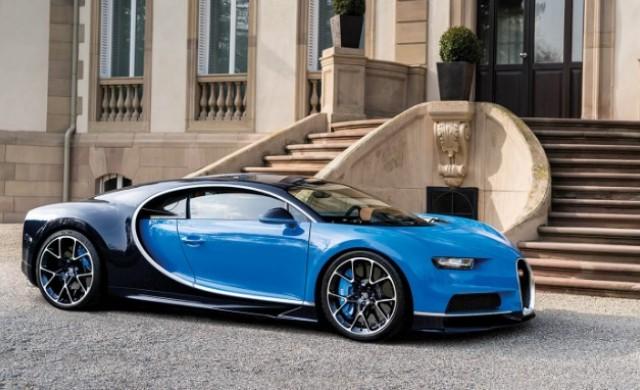 Как се изтегля от пазара дефектен автомобил за 3 млн. долара