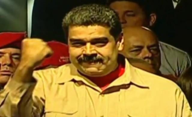 Мадуро забрани на опозицията да участва в изборите във Венецуела