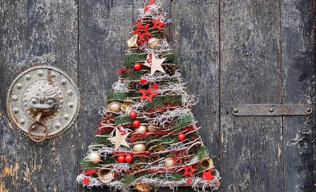 Това е най-красиво декорираната къща за Коледа в света