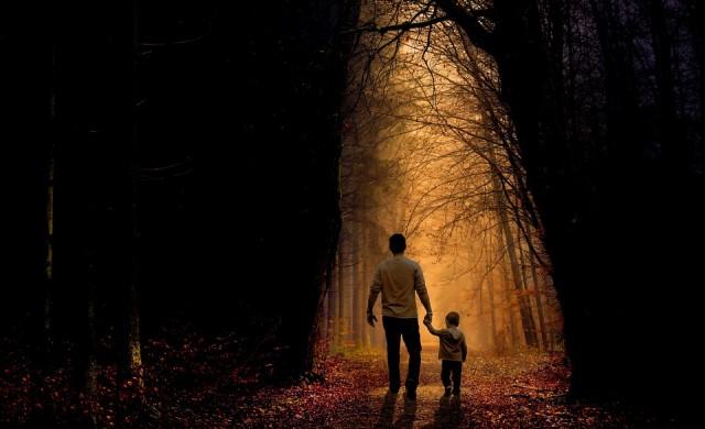 8 неща, които един родител никога не трябва да казва на детето си