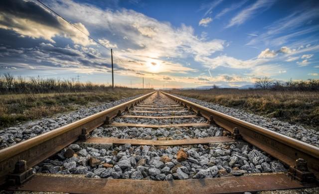 Първият частен високоскоростен влак в Щатите потегля този месец