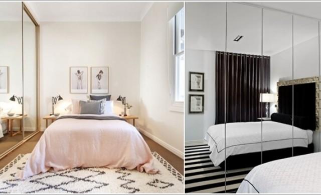 10 трика, с които да направите малката спалня голяма