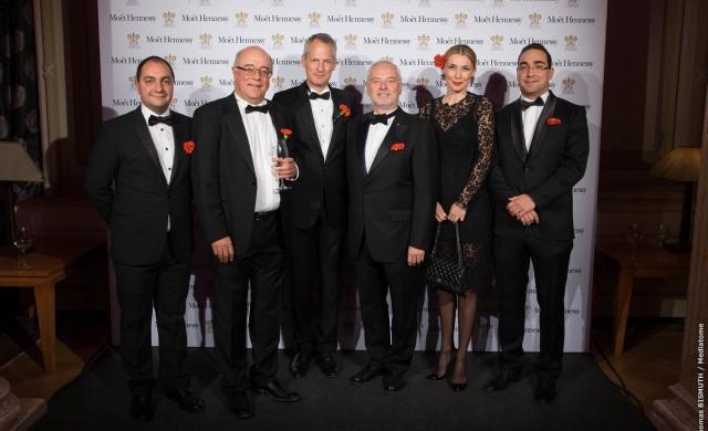 България с първи представител в престижната Relais & Châteaux