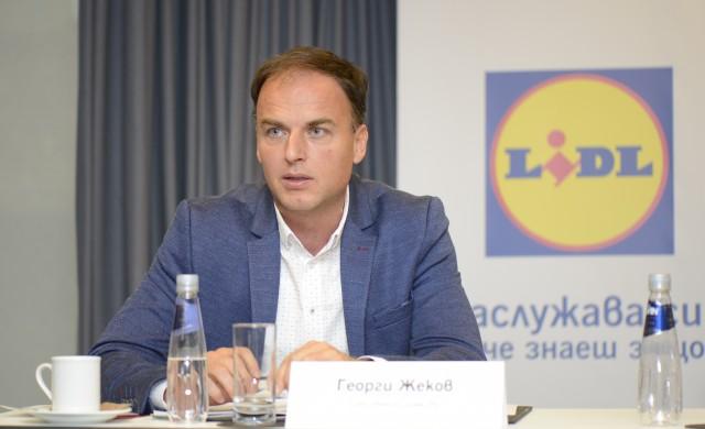 Цима 99: Партньорството ни с Lidl води до успехи в експорта