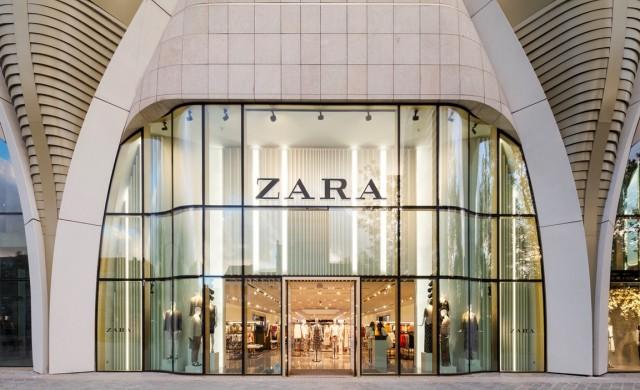 Продажбите на Zara не спират да растат