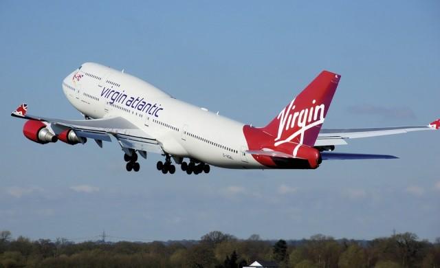 Тази авиокомпания насърчава пътниците си да крадат
