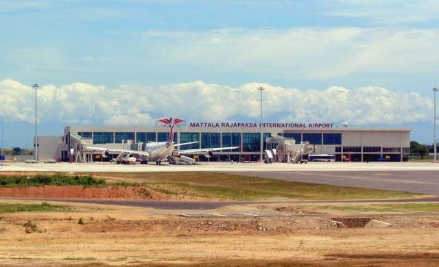 Защо Индия планира да купи най-безлюдното летище в света