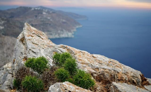 9 непопулярни, но невероятно красиви гръцки острови