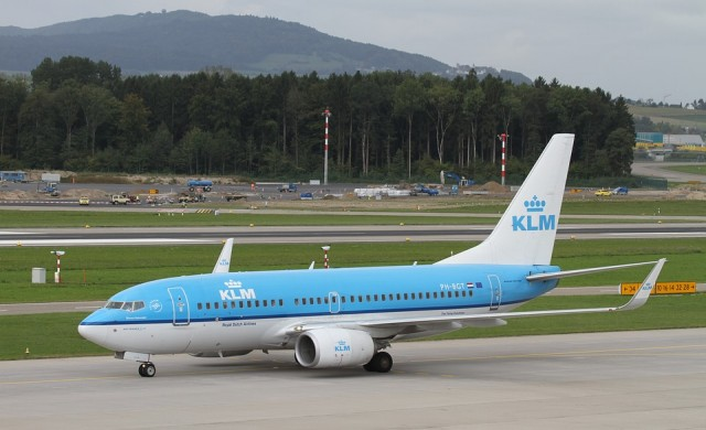 Това са десетте най-стари авиокомпании в света