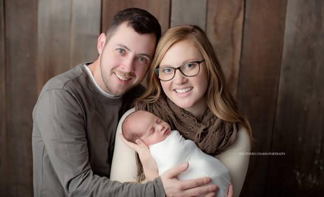 Американка роди момиче от ембрион, замразен преди 25 г.