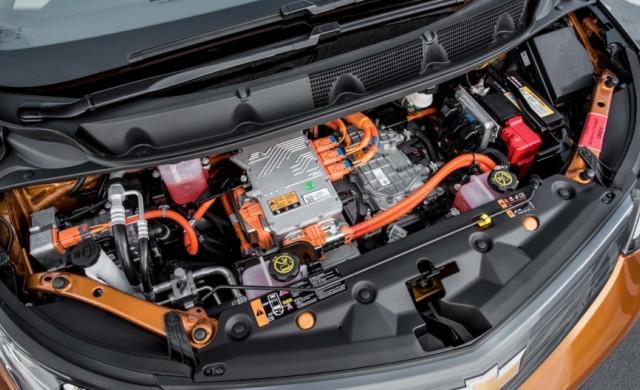 10-те най-добри автомобилни двигатели