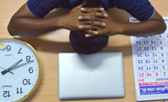6 сутрешни практики срещу стрес