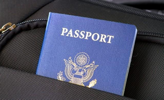 Как ще изглеждат британските паспорти след брекзит?