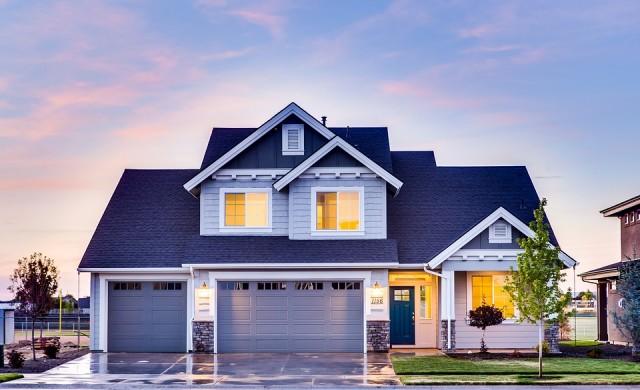 10-те най-забележителни имота, продадени през 2017 г.