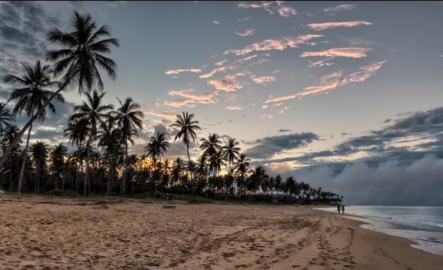 Най-добрите места за пътуване през януари