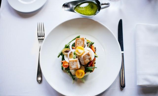 Топ 10 на най-добрите ресторанти в света за 2018, според La Liste