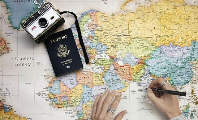 Жителите на коя държава са притежатели на най-влиятелния паспорт?