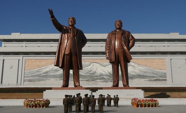 Севернокорейските командоси - тайният износ на Пхенян