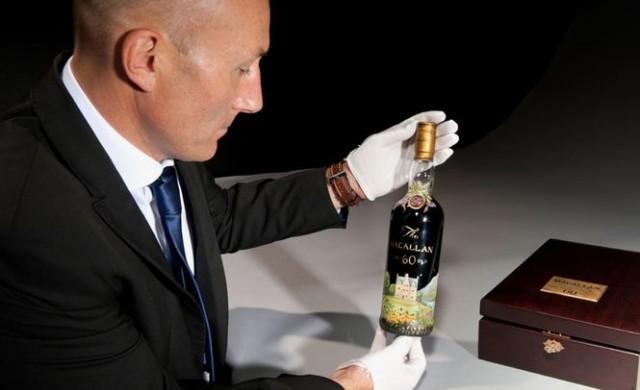 10 факта за най-скъпото уиски в света