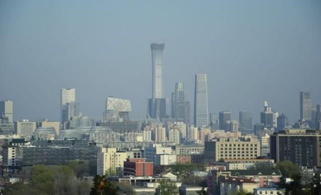 Къде на всеки четири дни изниква по един небостъргач?