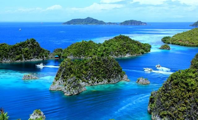7 райски острова, за които със сигурност не сте чували