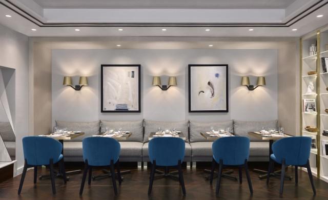 Най-новият петзвезден хотел InterContinental с престижна награда