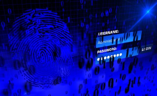 Най-лошите пароли през 2018 г.