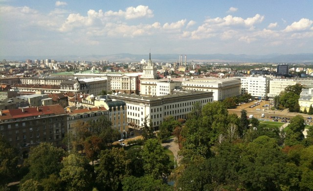 София 2019: Аквапарк, нови трамваи и ремонти на улици и училища