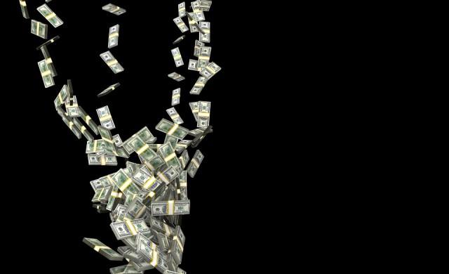 Тони Робинс: Богатите хора имат една обща черта