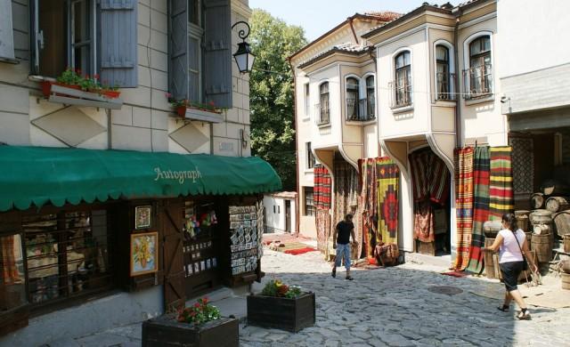 Български град сред най-добрите дестинации на NY Post за 2019 г.