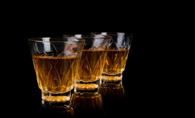 Една трета от тестваните редки шотландски уискита - ментета