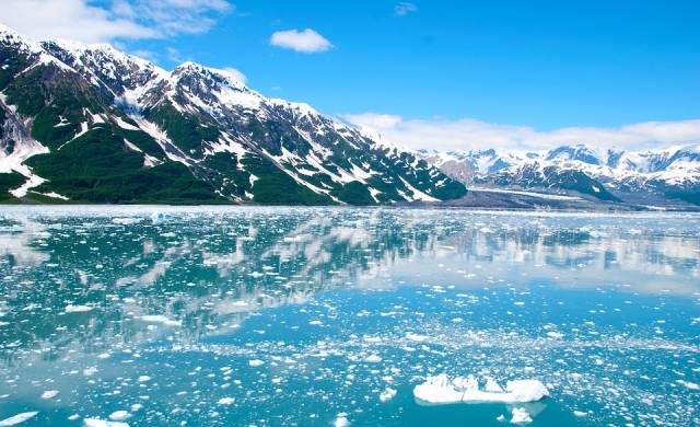 Как пътници се озоваха на Бъдни вечер в Аляска вместо в Сиатъл?