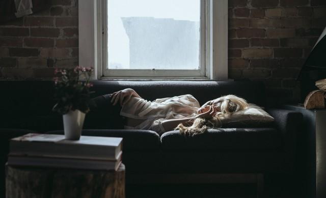 За какво говори желанието ви да спите повече от 8 часа на ден
