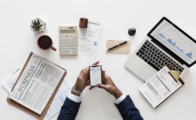 Топ пет тенденции на пазара на смартфони през 2019 г.
