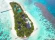 Какво ще получите срещу 43 хил. долара в курорт на Малдивите?