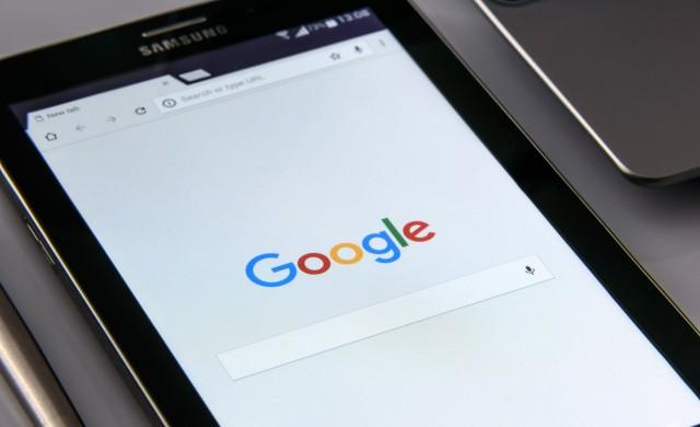 ЕС разследва Google за събирането на данни