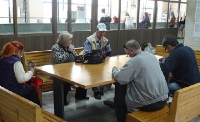 Изплащат пенсиите и коледните добавки от 9-и декември