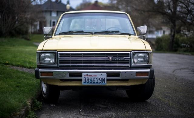 Пътят към богатството: Кола на старо