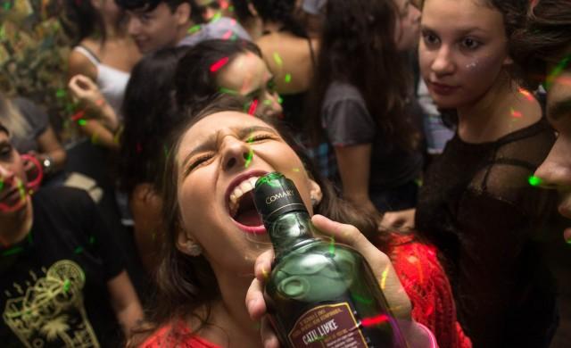 Защо някои хора пият повече от други?