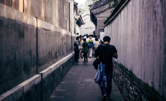 Системите за наблюдение в Китай пускат все повече пипалата си