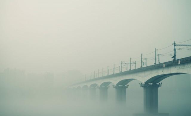 Това е първият мост между Русия и Китай (видео)