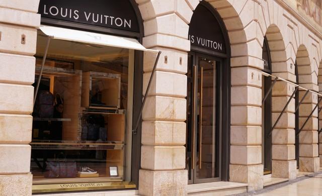 LVMH тества границите на лукса