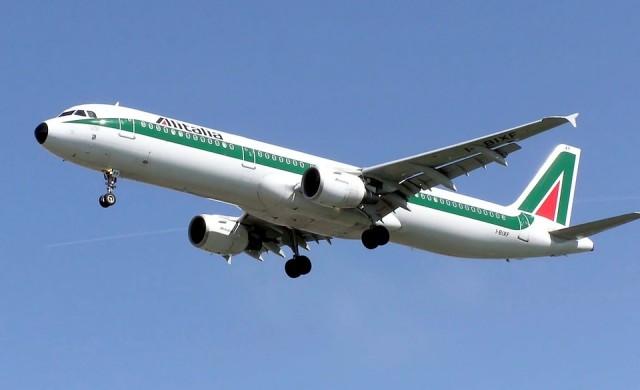 Италия отново налива средства в закъсалата Alitalia