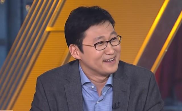 Той напусна Харвард, за да основе най-скъпия корейски стартъп