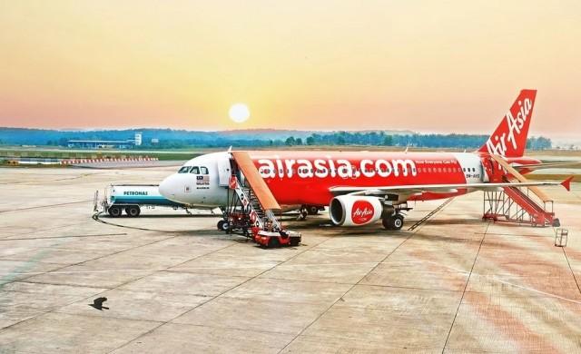 Авиокомпания отваря ресторанти само за самолетна храна