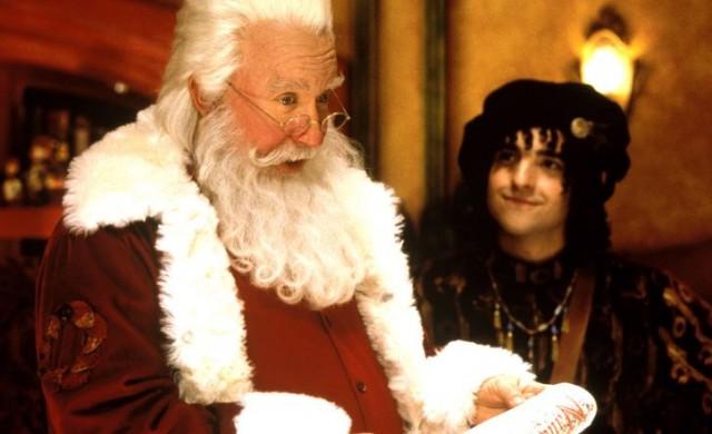 Коледните филми, които донесоха най-високи приходи