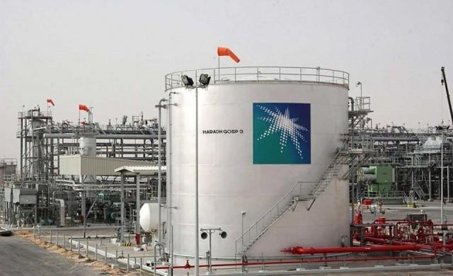 Saudi Aramco вече официално е най-скъпата компания в света