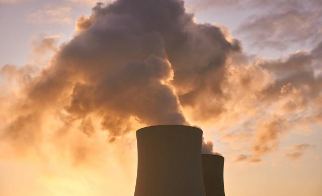 Електроцентрала ще улавя повече въглерод, отколкото емитира